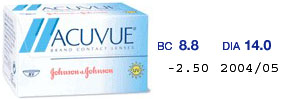 BC 8.8 DIA 14.0 -2.50 D The expiration dates your joke at.