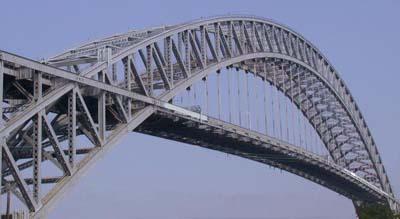 my mother hates bridges